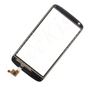 Image 4 - D526 Touchscreen del Pannello Frontale Per HTC Desire 526 526g Sensore Touch Screen Display LCD Digitizer Copertura Esterna In Vetro TP di ricambio