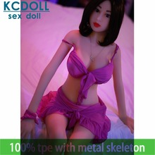 Top quality 158cm silicone sex doll real sex doll 100% tpe with metal skeleton tpe sex doll simulation of human skin sex doll