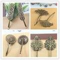 Woman lady Fashion Hair Accessories Retro vintage Hairpins Hair Pins Hair Clips Hairgrip Head Headwear Headdress Barrettes