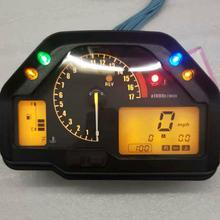 ZXMT US Version MP/H Motorcycle Speedometer Gauges Odometer For Honda CBR 600RR 2003-2006 2004 2005
