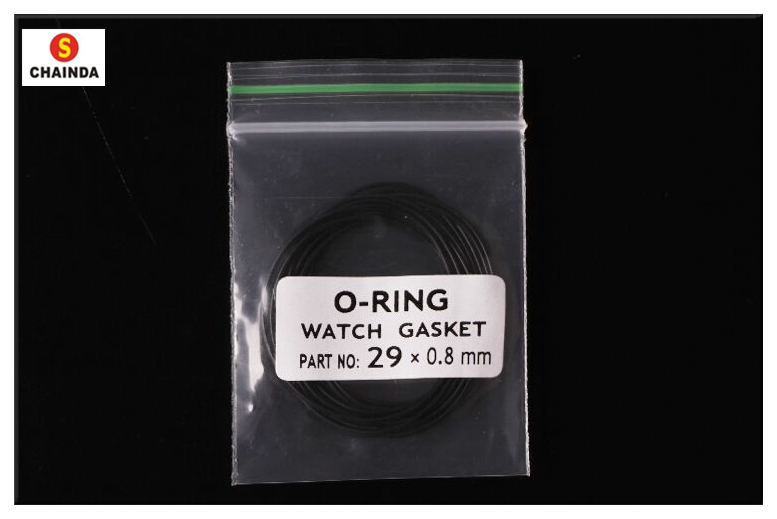 Free Shipping High Quality 10pcs 0.8mm Thick Watch Gasket O-Ring Select Size 26-38mm for Watch Repair Watch Back Case цена 2017