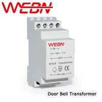 BT8-8 campana de puerta voltaje nominal 230/240VAC 50/60Hz aprobación CE IP20