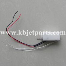 Générateur de gouttes à jet dencre Assy 002 2002 001 pour imprimante à jet dencre Citronix ci1000 ci750 ci2000
