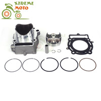 Motorcycle Cylinder Block Head Gasket Ring For ZONGSHEN 77MM NC250 250cc KAYO T6 K6 BSE J5