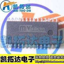 Si  Tai&SH    AU6210HD AU6210 SOP28 FM7  integrated circuit