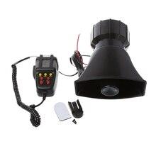 accessories 100W 12V Car Truck Alarm