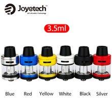 Оригинал Joyetech Cubis 2 бак 3.5 ml с proc-бесплатная BF 0.6ohm головы Cubis 2 Вдыхание пара распылителя Fit cubox mod 510 электронная сигарета