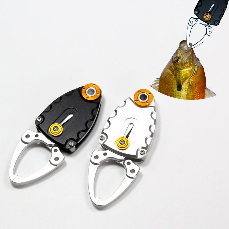 Kaasaskantavad kompaktsed mini kala huulehaarde haaratsid haaratsi - Käsitööriistad - Foto 4
