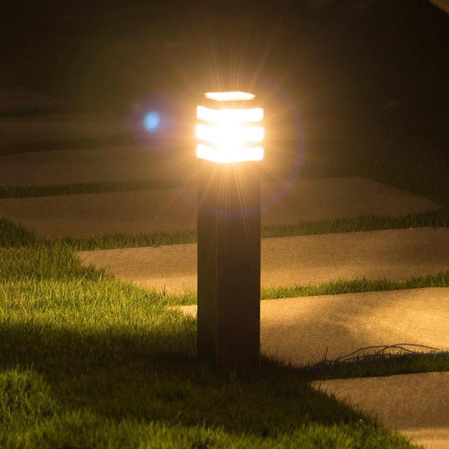 luz e27 villa pátio pilar gramado lâmpada