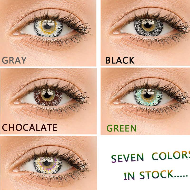 OLOEY Encantador Multicolor Mini Presentes Do Partido Menina Bonito Dos Desenhos Animados Presente Bonito Cosplay Decoração para Os Olhos Cuidados Ferramenta de Boa Qualidade