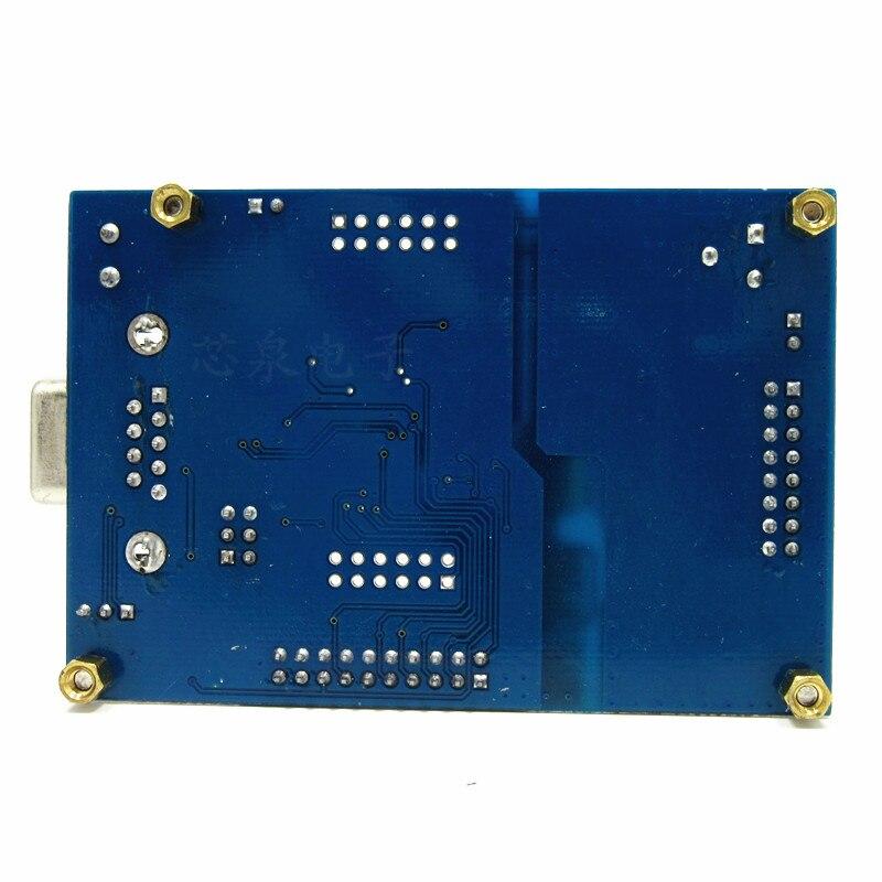 Module d'acquisition de haute précision ADS1256 + STM32F103C8T6 carte d'apprentissage de développement de contrôle industriel 24 bits ADC alimentation - 3