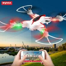 SYMA X56W Selfie Drone Caméra Télécommande Drone Avec Caméra Hélicoptère Drones Avions Quadcopter Pliable Hover RC Dron