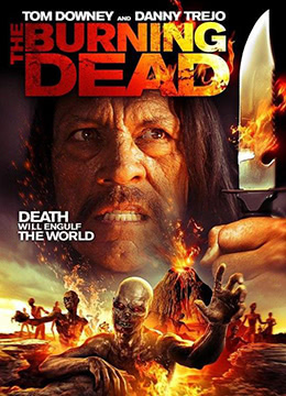 《燃烧的亡魂》2015年美国恐怖电影在线观看