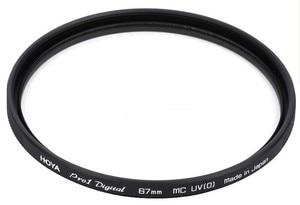 Image 2 - Цифровой УФ фильтр HOYA PRO1 49 52 55 58 62 67 72 77 82 мм низкопрофильный каркас Pro 1 DMC UV(O) Multicoat для Nikon Canon Sony Fuji