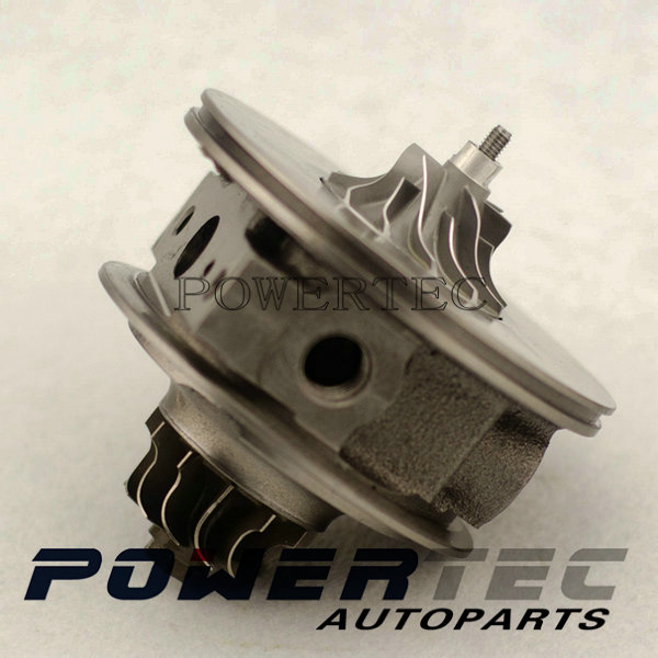 GT1238 708837-0001 CHRA 708837 turbo cartridge 1600960499 A1600960499 006314V001000000 for Mercedes Smart 0.6 ( MC01) 55HP  цена