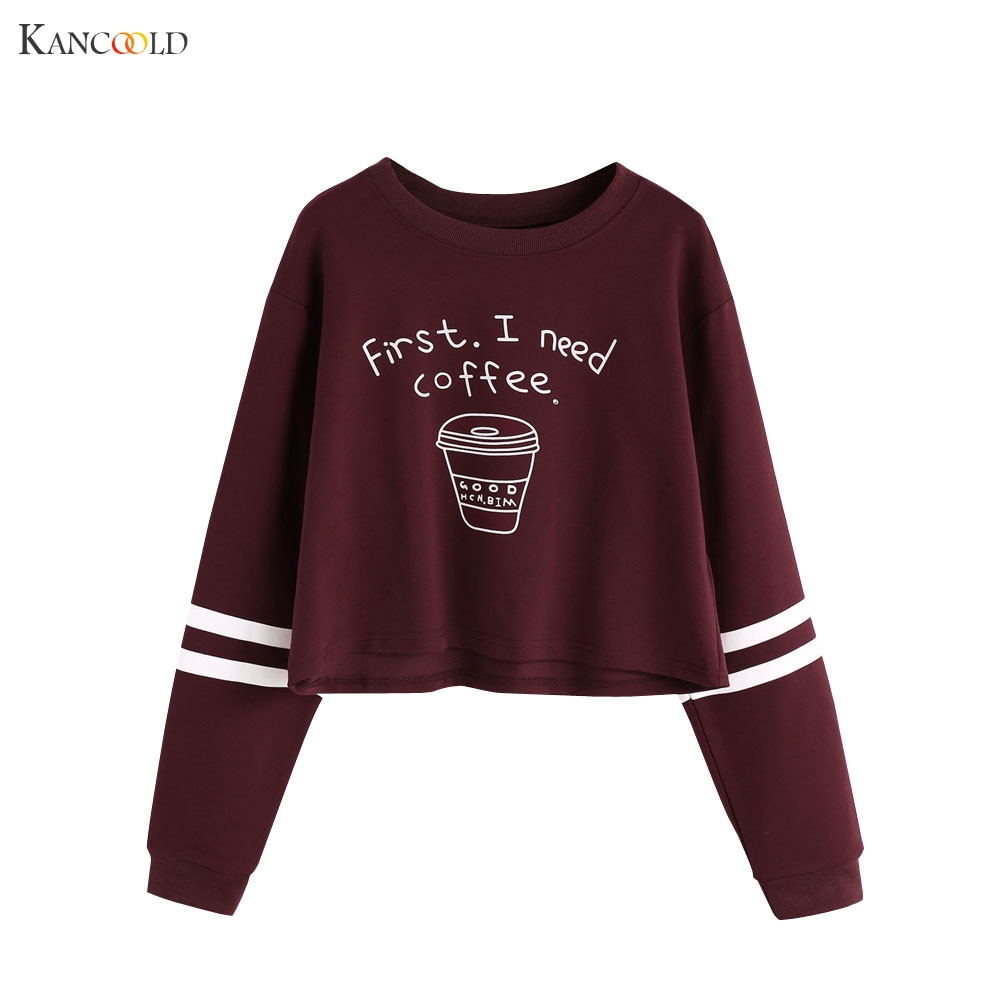 new Women Fashion Casual Loose Punk Hooded Hoodie Long Sleeve Stylish Crop Top Spring Autumn Thin Sweatshirt black Tracksuit GBY|thin sweatshirts|black tracksuit|hood hoodie - title=