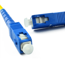 Patch Cord Jumper Cable SM