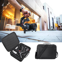 2019 New Top Protective Carrying Bag Box Cover Case for Zhiyun weebill lab Handheld Gimbal Stabilizers Accessories Shoulder Bag