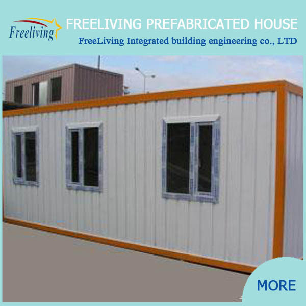 Sandwich panel fast installation container house on Aliexpress.com ...