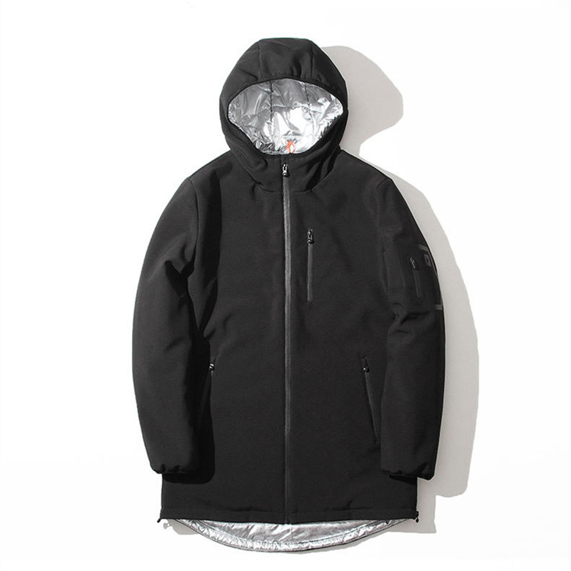Online Buy Wholesale waterproof padded jacket from China ...