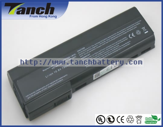 Laptop batteries for HP HSTNN-CB2F HSTNN-I91C HSTNN-LB2F BB09 QK640AA CC03 EliteBook 8460w ProBook 6565b 11.1V 9 cell