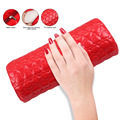 LKE Hand Rests Pillow Nail Art Pillow for Manicure Hand Arm Rest Pillow Cushion PU Leather Manicure Tool Nail Form Equipment