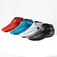 2019 г. Cityrun Up сапоги для скоростные роликовые коньки из углеродного волокна верхняя обувь профессиональные дети взрослые гонки ролики Сапоги