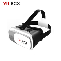 VR Le Vision Original VR BOX 2 3D VR Headset Virtual Reality Glasses For 3 5