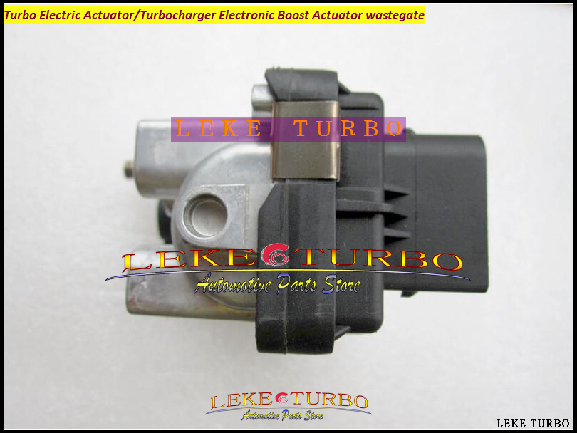 Turbo Electric Actuator G-62 G-062 G62 761963 6NW009483 6NW-009-483 6NW 009 483 Turbocharger Electronic Boost Actuator wastegate канистра пластиковая для гсм 10л 62 4 009