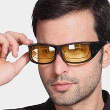 Eyewear UV Protection Polarized Sunglasses Car Driving Glasses Unisex Vision Sun Glasses Night Vision Goggles