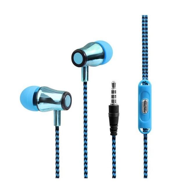 95d0e52b6b0 Heavy Bass Ear Earphone With Microphone Call Very Popular High Quality  Earphone Cheap Wired Good Quality Stereo Earphone