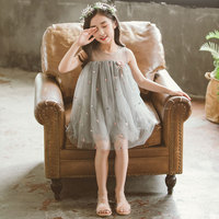 2018 Casual Fashion Princess Dress New Hot Summer Toddler Kids Baby Girls Lovely Clothes Gown Dresses Newborn Baby Girl Clothes