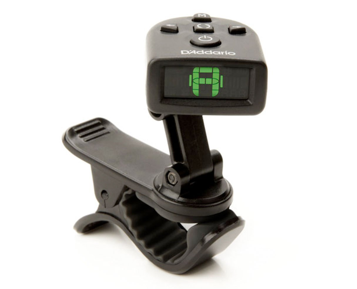 D'Addario Planet Waves PW-CT-13 NS Micro Universal Tuner