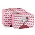 NEW Arrival Korean cute ladies Make Up Cosmetic Bag Case Women Makeup Bag Toiletries Travel Kit Jewelry Organizer Cosmetic Case