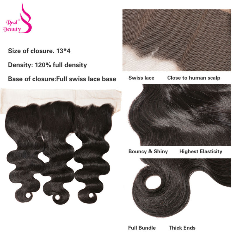 Lace Frontal Closure With Bundles Body Wave Ear To Ear Lace Frontal Closure With Bundles Human Hair With Lace Frontal Closure (10)