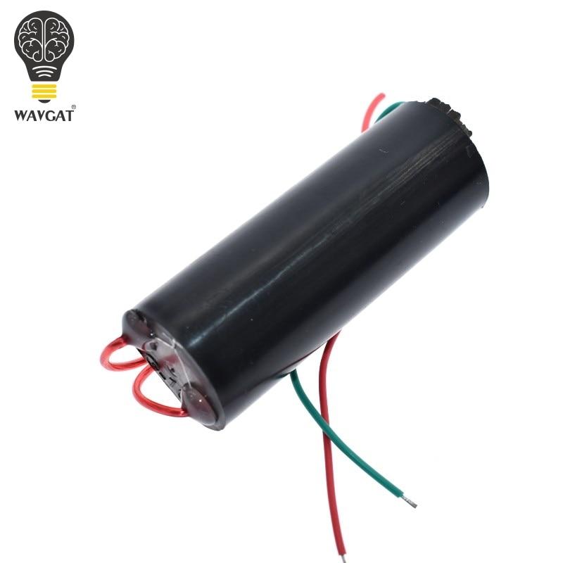 Генератор высокого напряжения WAVGAT, постоянный ток 3-6 в до 400000 кв, в, повышающий силовой модуль