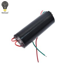 WAVGAT DC 400kV 3 V-6 V bis 400000 V Impulso Step up Power Module Gerador De Alta Tensão do Gerador