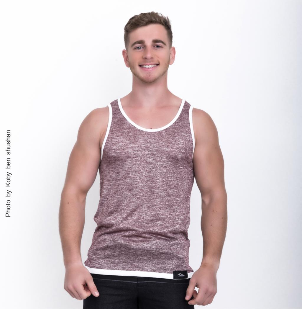 980de61c69df Taddlee Brand Men\'s Tank Top Cotton Solid Color Tee Shirts Sleeveless  Casual Fashion Clothes Men 2017 New Vest Bodybuilding
