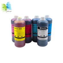 Winnerjet 6 bottle 1000ml pigment ink  For Epson XP-15000 Printer with colors