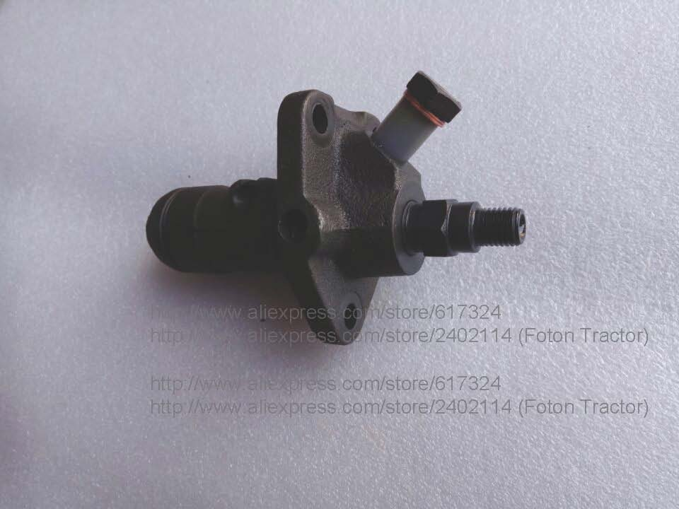 Xingtai XT-120 parts, the fuel injection pump assembly, part number: laidong kama km4l22bt engine the oil pump assembly part number 4l22 09122 09111 09112 09101 09104