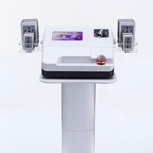 650nm Diode Laser Slimming Machine Lipo 6 big Pads 4 small pads