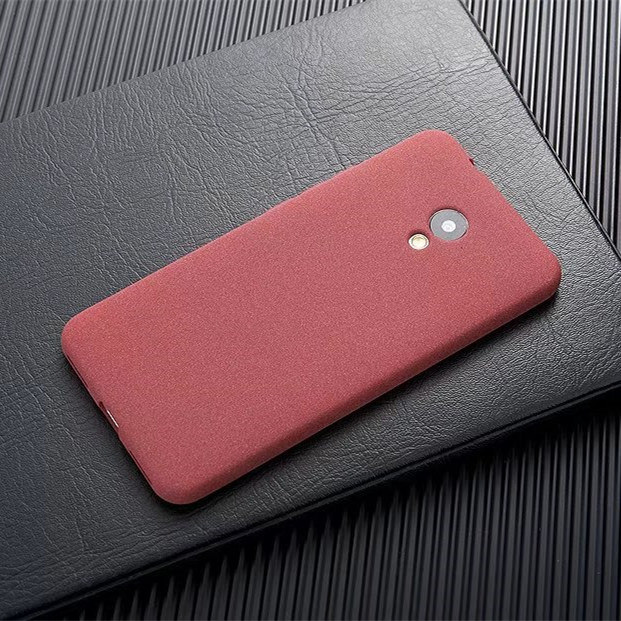 Fashion microfiber Case For Meizu 1
