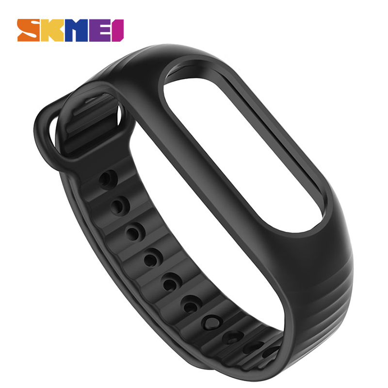 Skmei B15P Smart Bracelet Strap 5 Colors телевизор 40 samsung ue40j5200aux full hd 1920x1080 smart tv usb hdmi wi fi черный