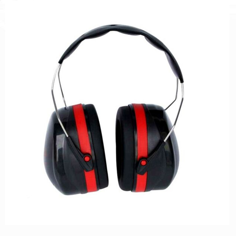 Personalized Foam Hearing Ear Protection Muff Military Earmuffs Peltor for Shooting Hunting Anti-Noise Peltor Earmuff 3m h6p3e cap mount earmuffs hearing conservation h6p3e ultra light with liquid foam filled earmuff cushions e111