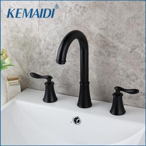 KEMAIDI Taps Fashion Deck Sink