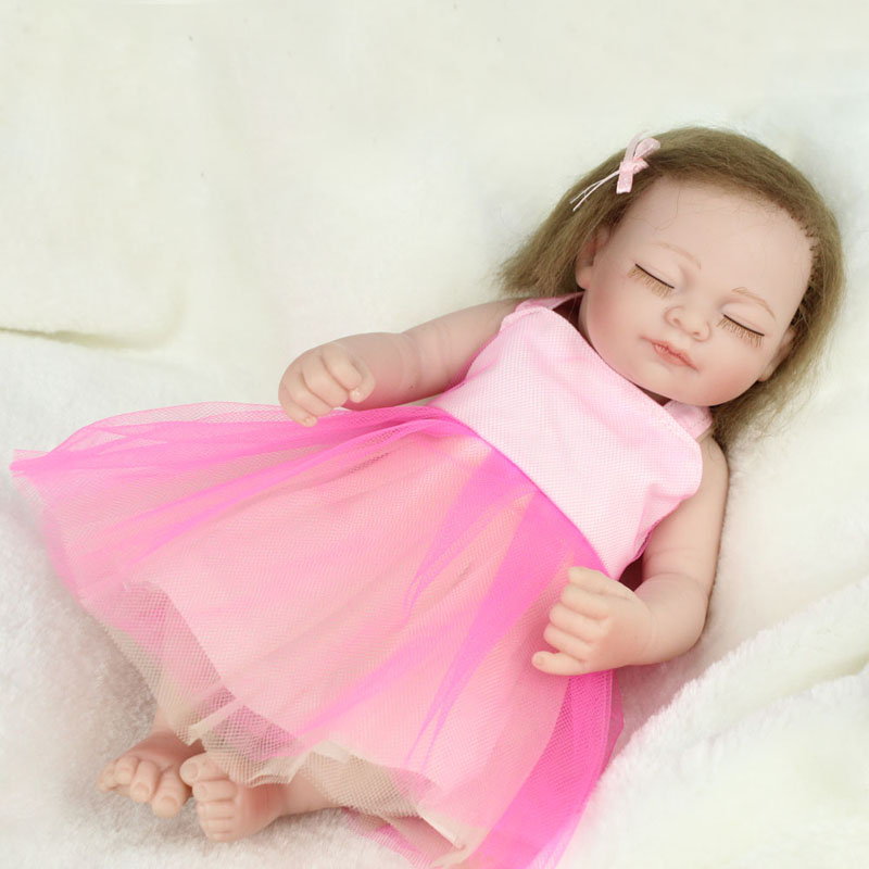 Online Get Cheap Silicone Baby Dolls for Sale -Aliexpress ...