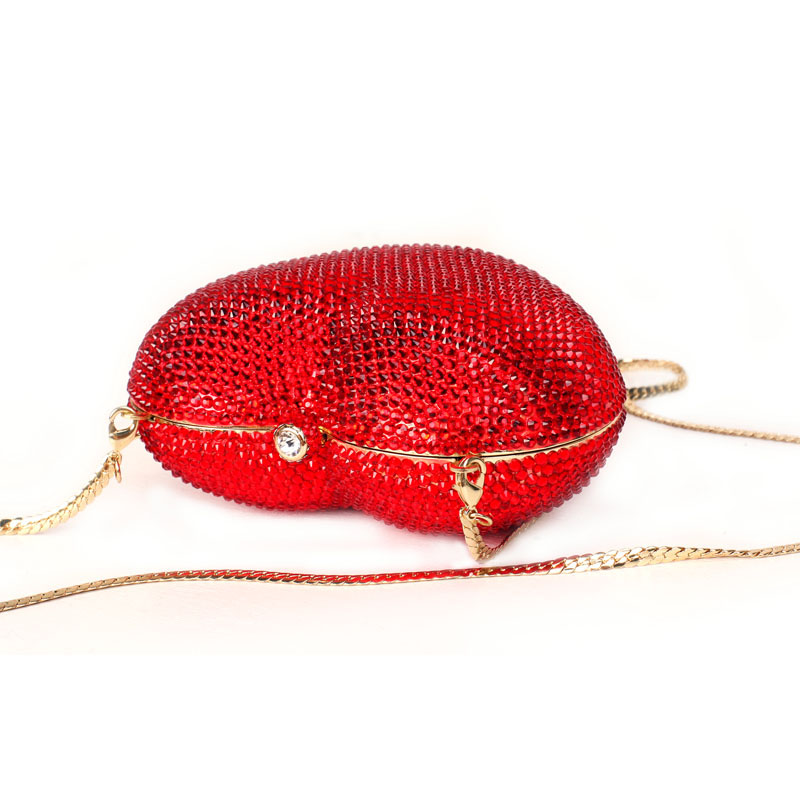 Strass Coeur blue Black Rouge Embrayage monkey Bag Evening Diamant Sac Dames Bag Soirée En a De Parti Cristal ren Bag gold pink Bag Forme Evneing Bag Vening b Métal Bag 88167 Bag silver Bourse Bag Mariage Clutch Bag rwrqHaX