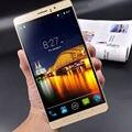 Xgody teléfono de 6 pulgadas ram 512 mb rom 4 gb quad core smartphone android 5.1 2sim t-mobile con 5.0mp cámara de teléfono celular