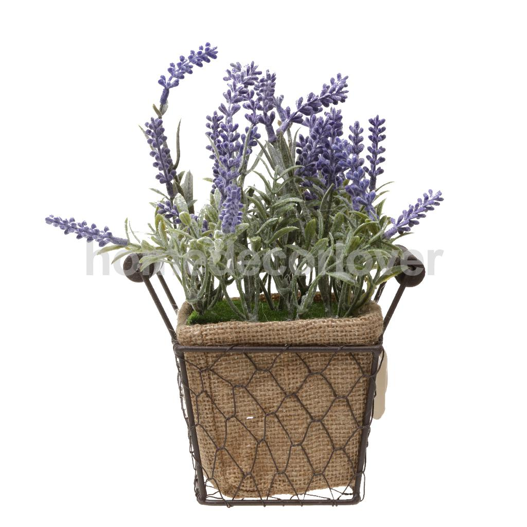Artificial Flower Baskets Online : Garden wire baskets reviews ping
