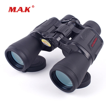 High Power HD 12X50 Binoculars Telescope with 21mm Eyepiece Wide Field fit Outdo